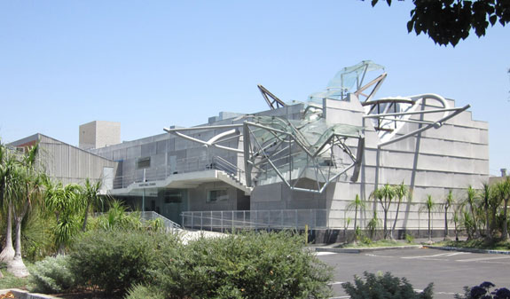 Society of architectural historians southern california for Southern california architecture firms