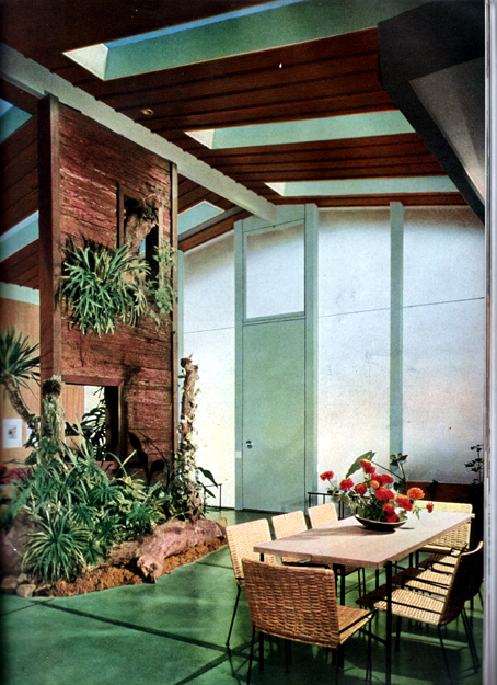 West House  Case Study House        Los Angeles Conservancy Curbed LA Case Study House Architecture